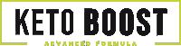 Keto Boost Logo